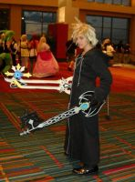 KH Cosplay - Roxas by Roxas-Number-XIII