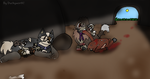 In The Den by Duckyworth