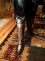 Corvo Boots by Antiquated-Inquirer