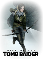 RISE OF THE TOMB RAIDER by TombRaiderShock