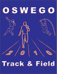 Oswego Track Shirt 2010 by snuffy77