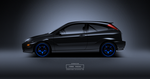 Ford Focus by AeroDesign94