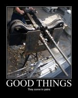 Good Things by tr4br