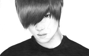 Taemin 3 by BlueBerry-is-cute