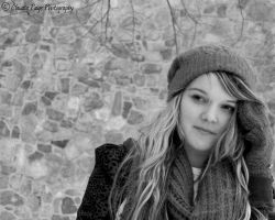 Molly. by ClaudiaPPhotography