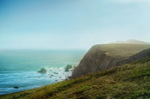 Point Reyes National Seashore VI by M-Lewis