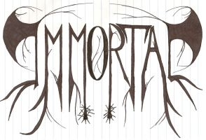 IMMORTAL by BloodSoakedRose