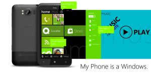 Windows Phone 8 Revisited by MetroUI