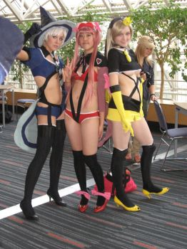Otakuthon 2008 Convention 37 B by corlee1289
