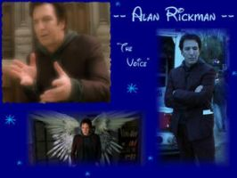 Alan Rickman in Dogma ... by Severine89