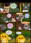 The Recruit- Pg 103 by ArualMeow