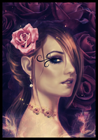 ::every rose...:: by selenart