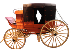 Stagecoach by Nolamom3507