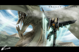 ::Dragon chaser:: by sangheili117