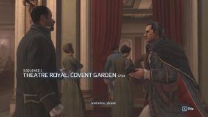 Starting with Haytham by shevakitty