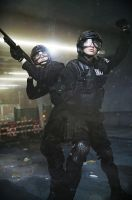 SWAT by Nebulaluben