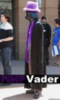Pimp Vader by SimplyCindy214
