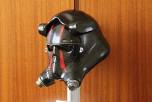 Finished helmet 5 by Virateck