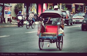 Becak by yugo182