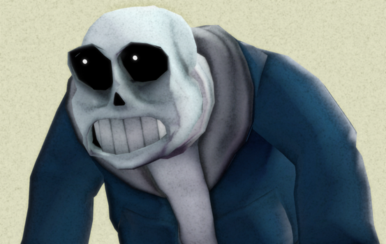 Mixed Emotions Sans [Video in Description] by Benno950