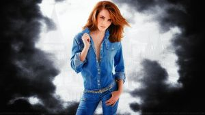 Emma Watson Force of Nature II by Dave-Daring