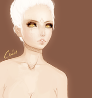 Camille by Nixiieh