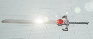 Sword of Omens UE4 by unknownguyver81
