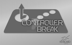 Controller Break ---Logo--- [Paradise and Faries] by kevboard