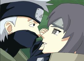 Kakashi's Realization by LiraWM