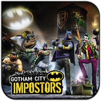 Gotham City Impostors (v4) by tchiba69