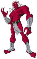 Trigon by Customs-by-Chizzle