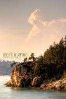 Nipple Cloud at the Cliff Edge by Mark-Ingram