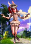 Elin #2. TERA MMORPG by JakeCarver