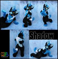 Shadow Sidorov suit 2.0  -finished- by Hunter-Stirling
