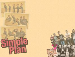 Simple Plan 1 by gahhstar