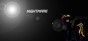 NightMares Wallpaper by Diagon197