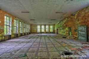 abandoned places 1 by MT-Photografien