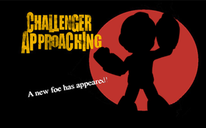 Mege Man New Challenger by CrossoverGamer