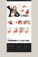 ShopSwop - Clothing Shop by Arianeet