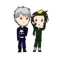 ChibiPrussia+China by con2020tran