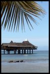 Beach in Noumea by NickAA