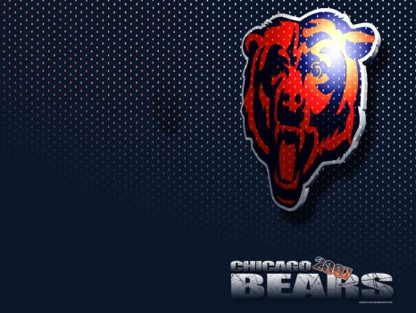 2nd attempt at a bears theme by whitetiger8