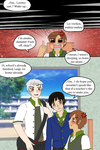 [HETADOUJIN] Elementary P6 by melonstyle