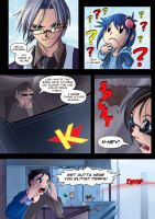 Convergence - Page 019 by suzuran