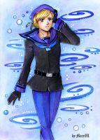 APH Nor dream by MaryIL