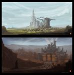 Sketches-09-25-12 by Long-Pham