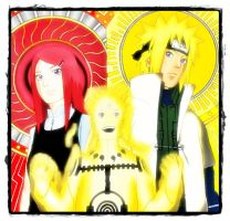 Naruto's strength of heart by Kushina-Uzumaki-II