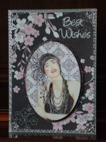 Lynnes Art Deco Lady by blackrose1959