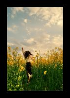 run to the sun by horhhe