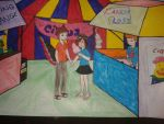 Day At The Fair by jack9730